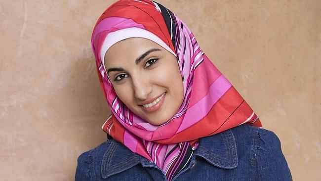 Muslim Women In Hijab66