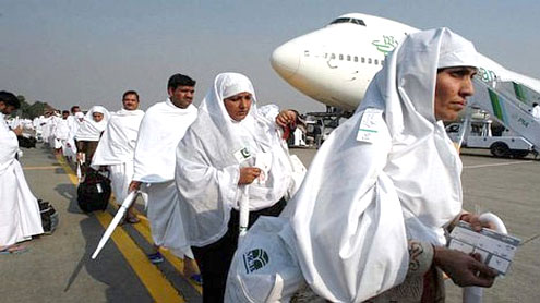 PIA-Hajj-flight-Islamabad